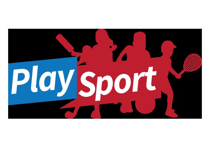 PlaySport Logo Full Colour