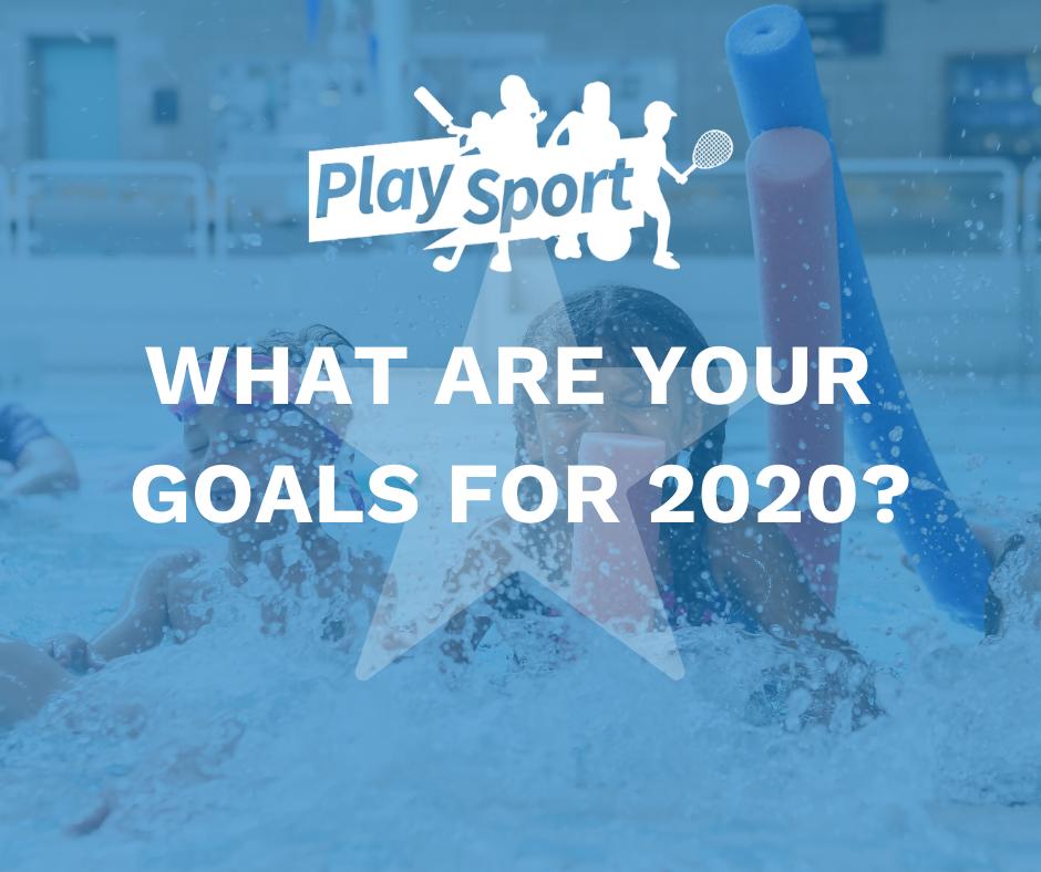 2020 Goals FB