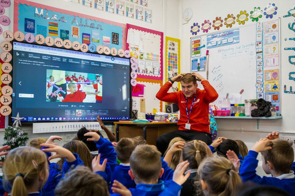 PlaySport PPA Images   Childcare & Coaching Berkshire
