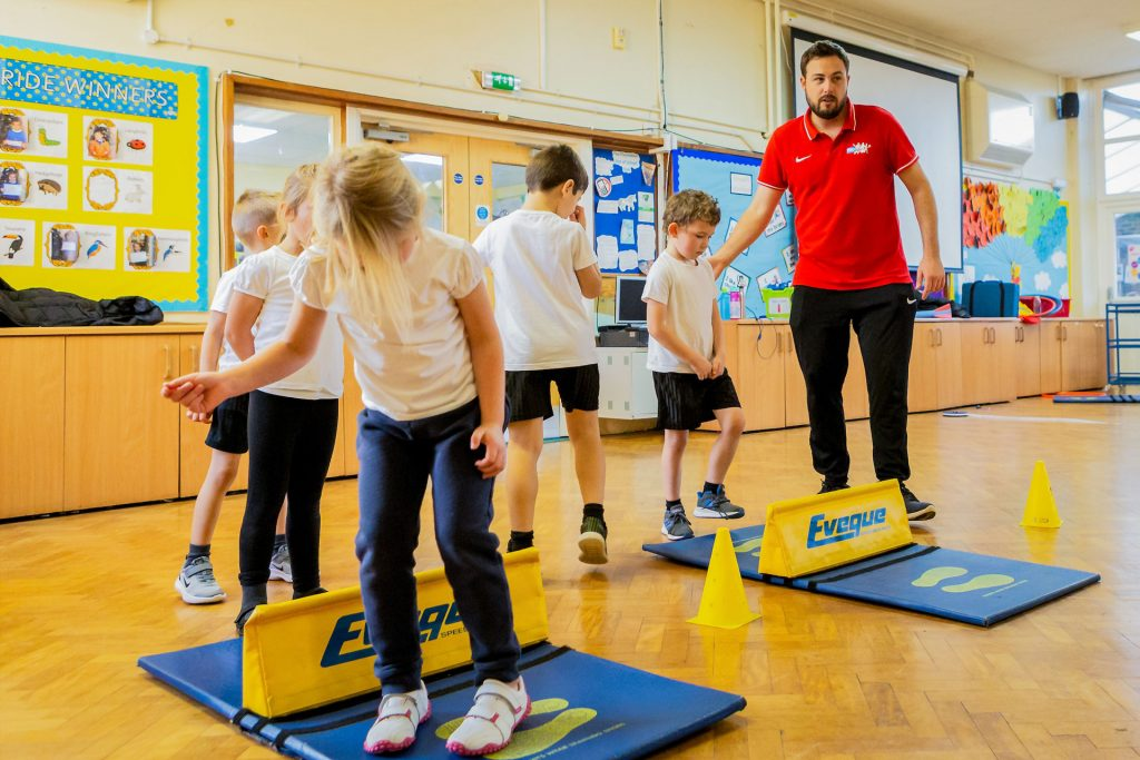 PlaySport PPA Images | Childcare & Coaching Berkshire