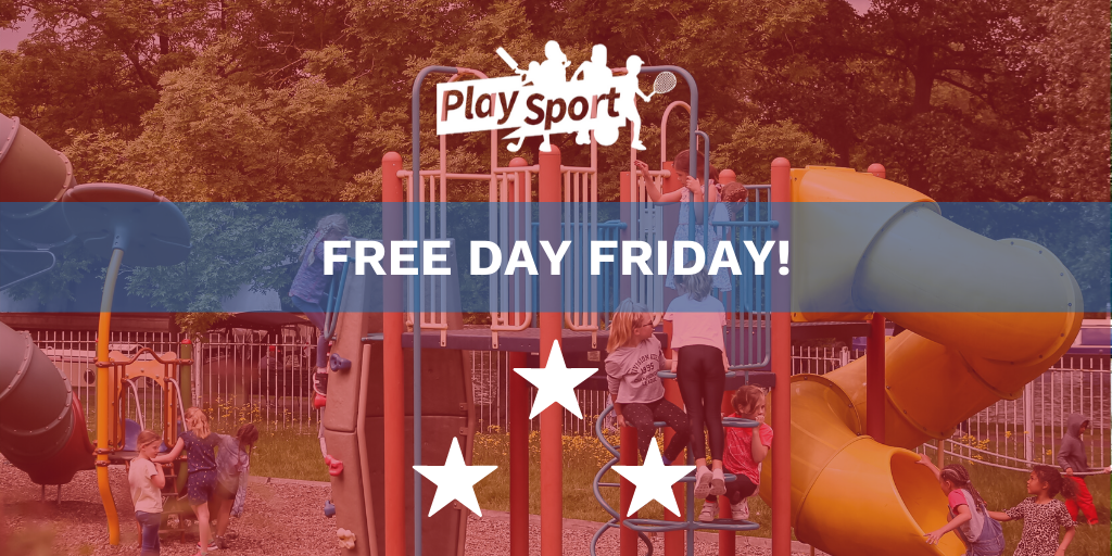 PlaySport Fun Weeks