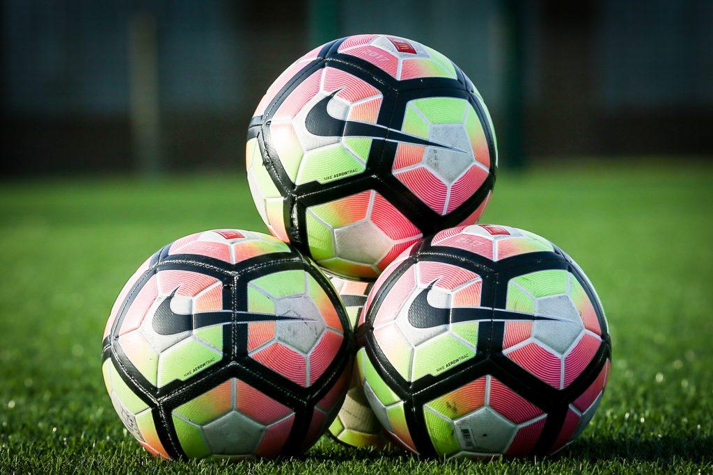 Finchampstead FC Soccer School