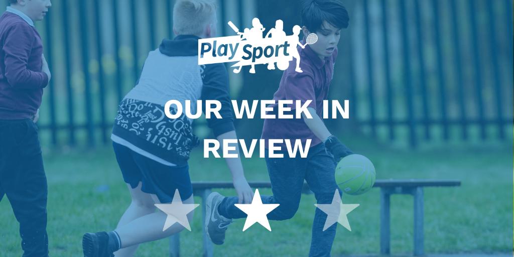 Week in Review TW8
