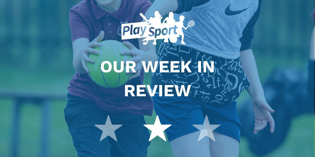 Week in Review TW9